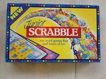 Junior Scrabble Hornsby Hornsby Area Preview