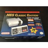 Nintendo NES Classic Edition! - Brand New Mini Console with 30 Games! Fast Ship!