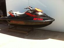 Seadoo RXTX 260RS Campbelltown Campbelltown Area Preview
