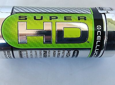 Used, Cellucor 3rd generation Super HD Weight Loss FAT Burner 120 Capsules Energy 60x2 for sale  Shipping to South Africa