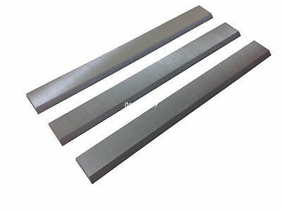 6 X 1 X 18 Jointer Knives For Grizzly G6697 Sets Of 3