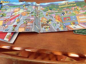 The Simpsons 16 pin set Port Macquarie Port Macquarie City Preview