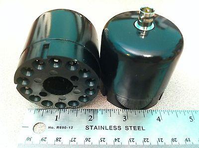 14pin Pmt Socket For 2 Larger Photomultiplier Scintillator Detector Probe