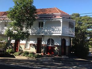 Large furnished room on quite leafy street minutes to city Chippendale Inner Sydney Preview