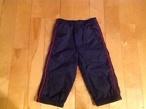 Splash pants size 12-18 months