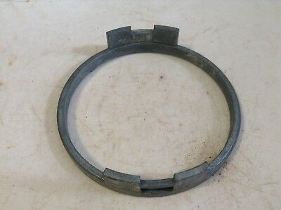 82.83.01 - A New Original Sliding Ring For A Kemper Mais-wolf Silage Chopper