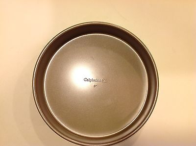 Simply Calphalon 9-Inch Bakeware Round Cake Pan