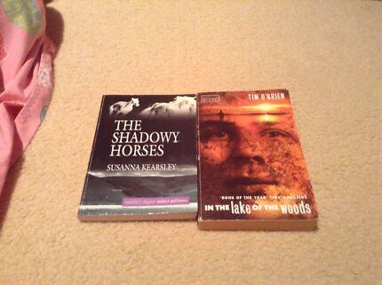 2 wonderful books Woolamai Bass Coast Preview