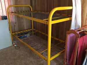 Single bunk beds Cessnock Cessnock Area Preview