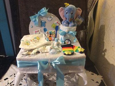 chenke Taufe, Geburt Babykleidung  Disneys Dumbo Hobbyauflös (Disney Geschenke)