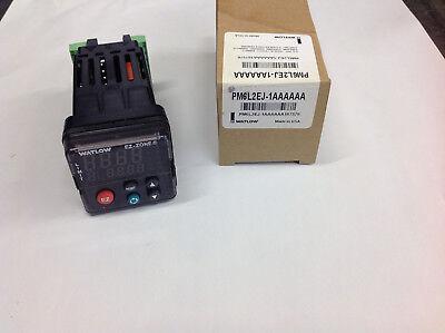 New Watlow Pm6l2ej-1aaaaaa Controller Ez-zone