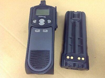 Ef Johnson 51sl 700-800 Mhz Trunking Model 242-5272-810sl4 Not Tested