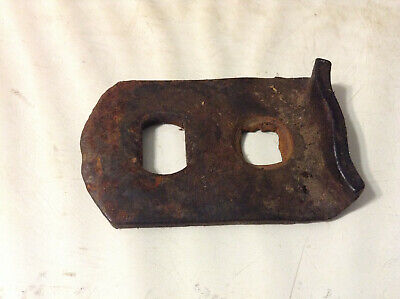 527490 - A Used Blade Stop For A New Idea 5209 5212 5312 Mower Conditioners