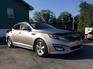 2015 Kia Optima SUNROOF - ALLOY WHEELS - BLUETOOTH - HEATED SEAT