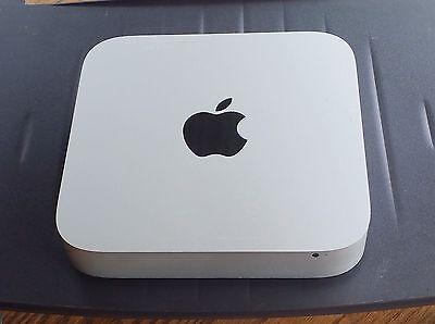 Apple Mac Mini 2011 Intel i5 2.3GHz 2GB 500GB Hard Drive A1347 MC815LL/A