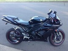 Yamaha R1 2006 - low kms Epping Ryde Area Preview