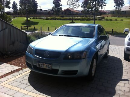 2006 VE Holden Commodore Omega Sedan Baldivis Rockingham Area Preview