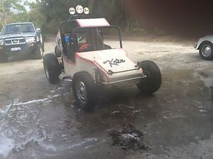 VW dune buggy plus 1600 twin port motor make a offer Banksia Grove Wanneroo Area Preview