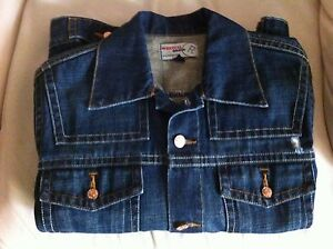 Denim Jacket, size S Innaloo Stirling Area Preview