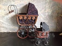 2 doll prams for sale Quinns Rocks Wanneroo Area Preview