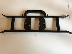 Cable Wire Tidy Reel H Frame - Extension Power Lead Carrier / Holder – Caravan