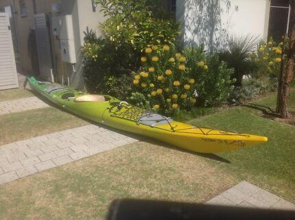 Kayak Mandurah Mandurah Area Preview