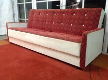 Retro 50,s , 60,s  Lounge Sofa Bed Atomic , Eames Queenstown Port Adelaide Area Preview