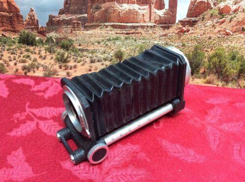 Vintage - Novoflex Macro Bellows For Exakta KE Mount Cameras/Lenses