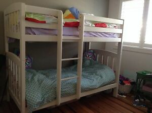 Bunk bed/high sleeper for sale Narraweena Manly Area Preview