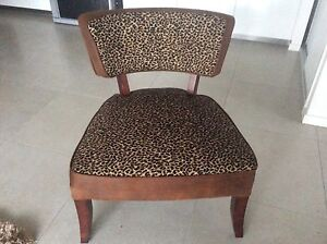 Side chair Lutwyche Brisbane North East Preview