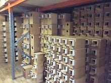 Bird Breeding Boxes & Accessories! Feeders, Drinkers, budgies & more! St Marys Penrith Area Preview