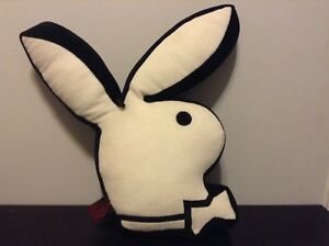 Playboy Bunny Pillow