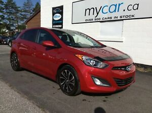 2015 Hyundai Elantra GT GLS SUNROOF, HEATED SEATS, PWR SEAT,...