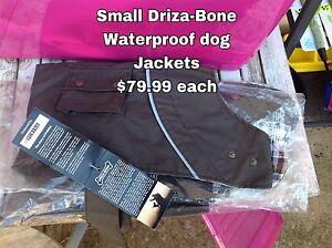 Drizabone Small Waterproof Dog Jackets Emerton Blacktown Area Preview