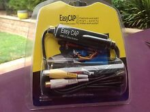 EasyCap video grabber USB 2.0 New unopened $15 Ono Craigmore Playford Area Preview