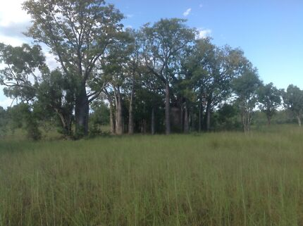 Vacant land - only at this reduced price for a short time.