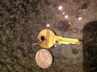 New Kennedy Tool Box Lock Key K 1203 Shop Machine Machinist Chest Bridgeport