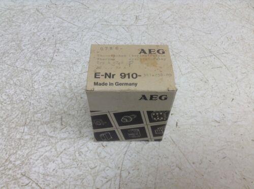 AEG Modicon B27-2 Overload Relay 22-32 Amp E-Nr910-341 New