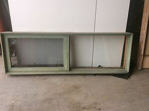 WOODEN AWNING WINDOW Dandenong Greater Dandenong Preview