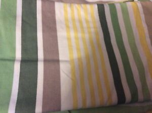 Duvet cover and pillow case