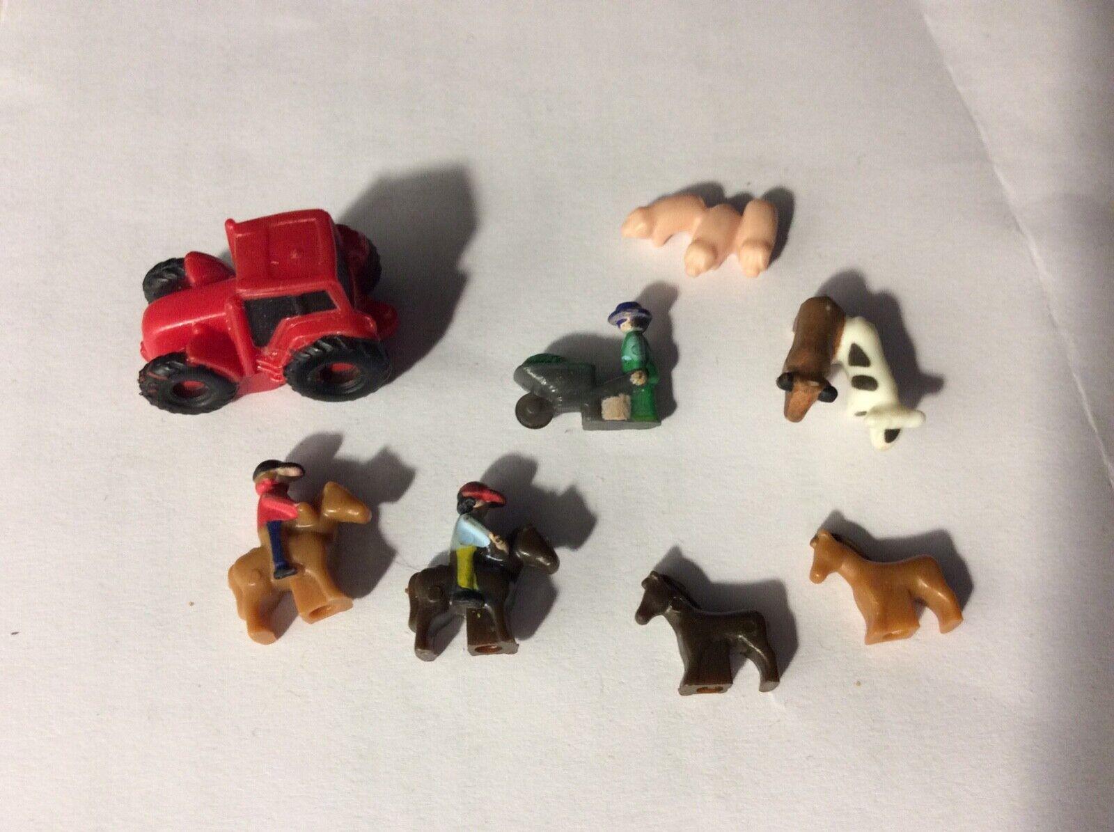 Playmobil Micro Welt 4334 Bauernhof zum Aussuchen