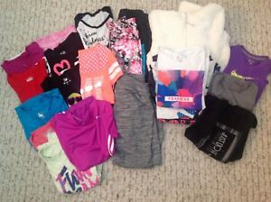 Girls assorted clothing for sale!