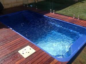 Fibreglass pool gumtree australia free local classifieds for Fibreglass swimming pool prices