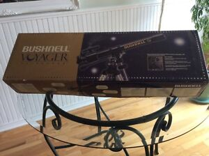 Bushnell Voyager Telescope Model 78-9565