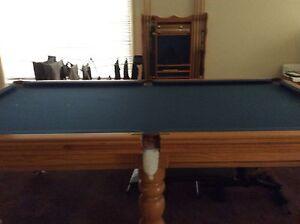 Billiard Table Craigieburn Hume Area Preview