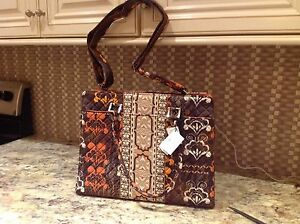 Crafters Bag New With Tags $35