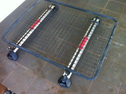 For Sale: Roof Racks & Basket South Hedland Port Hedland Area Preview