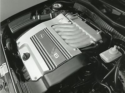 Pressefoto 1993 Opel Vectra 2,5 V6  21,5x16,5 cm press photo Auto PKWs Autofoto
