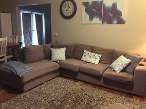 Large sofa Melton South Melton Area Preview