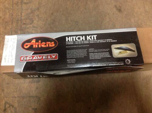 Gravely Ariens Zero Turn Lawn Mower Hitch Kit 71509300